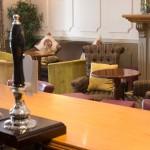 Mildenhall bar lounge