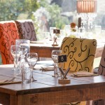 Restaurant and bar Mildenhall